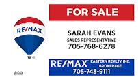 ReMax Sarah Evans